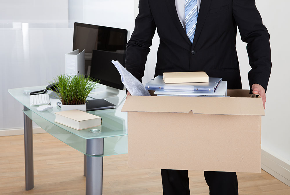 Can I Claim Disability Benefits if I'm Terminated?