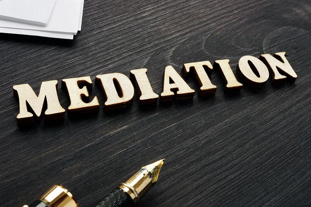 Should I Mediate My Insurance Claim?
